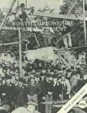 Cover of NP & P showing a photograph of an ox-roasting at Wellingborough in 1897 at the time of Queen Victoria's Jubilee