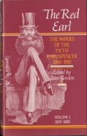 Image of the dust jacket of the Read Earl Part 1