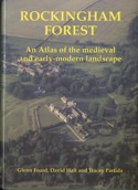 image of the dust jacket of Rockingham Forest